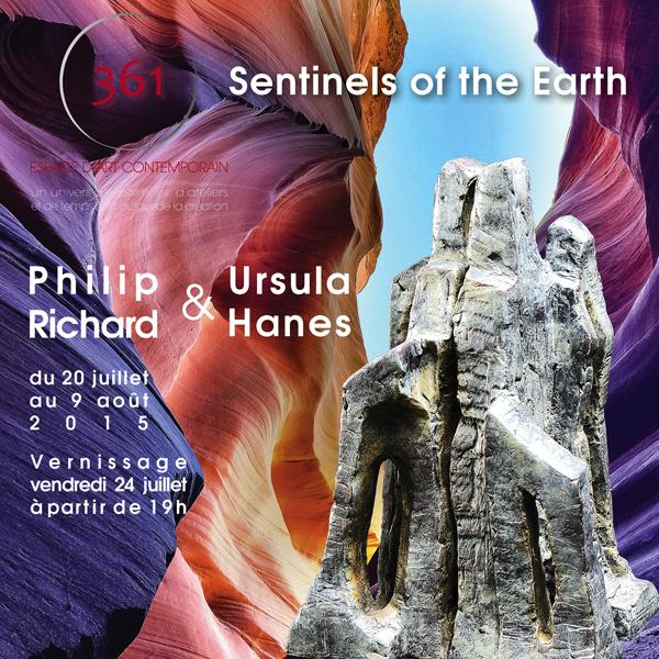 Expo PRichard & UHanes 2015