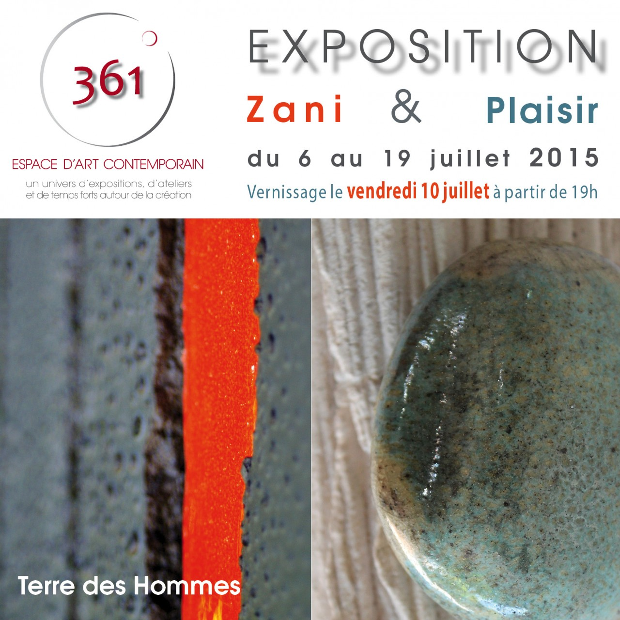 Expo Zani & Plaisir 2015