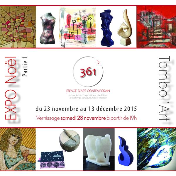 Flyer expo Noel partie 11