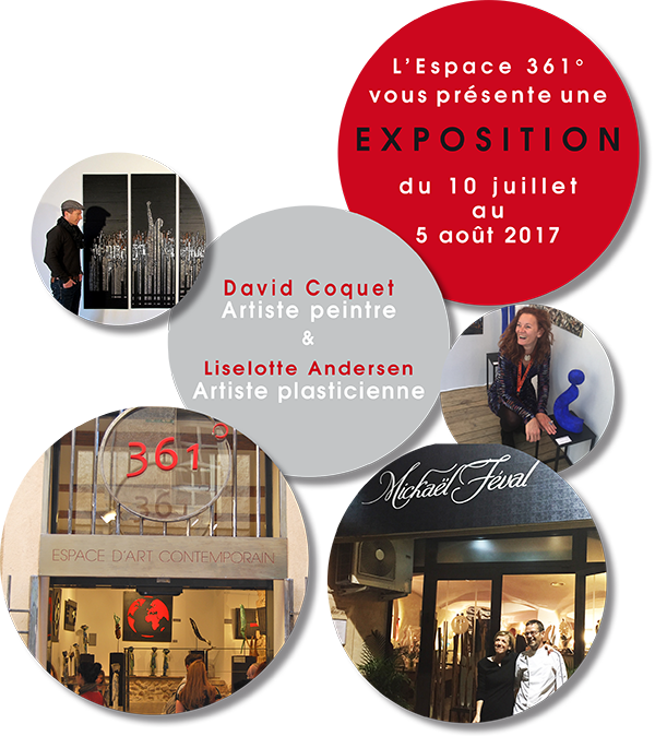 Visuel MF expo DavidC & LiselotteA Newsletter