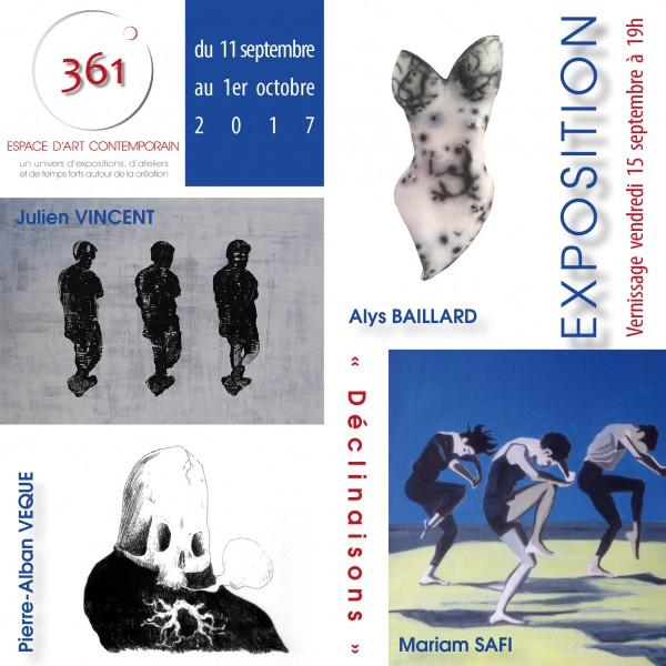 Flyer Web-1 PAVêque & MSafi & JVincent & ABaillard