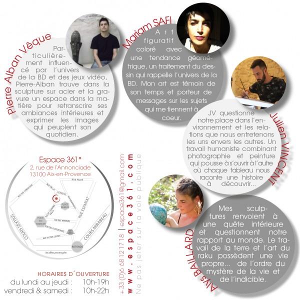 Flyer Web-2 PAVêque & MSafi & JVincent & ABaillard2