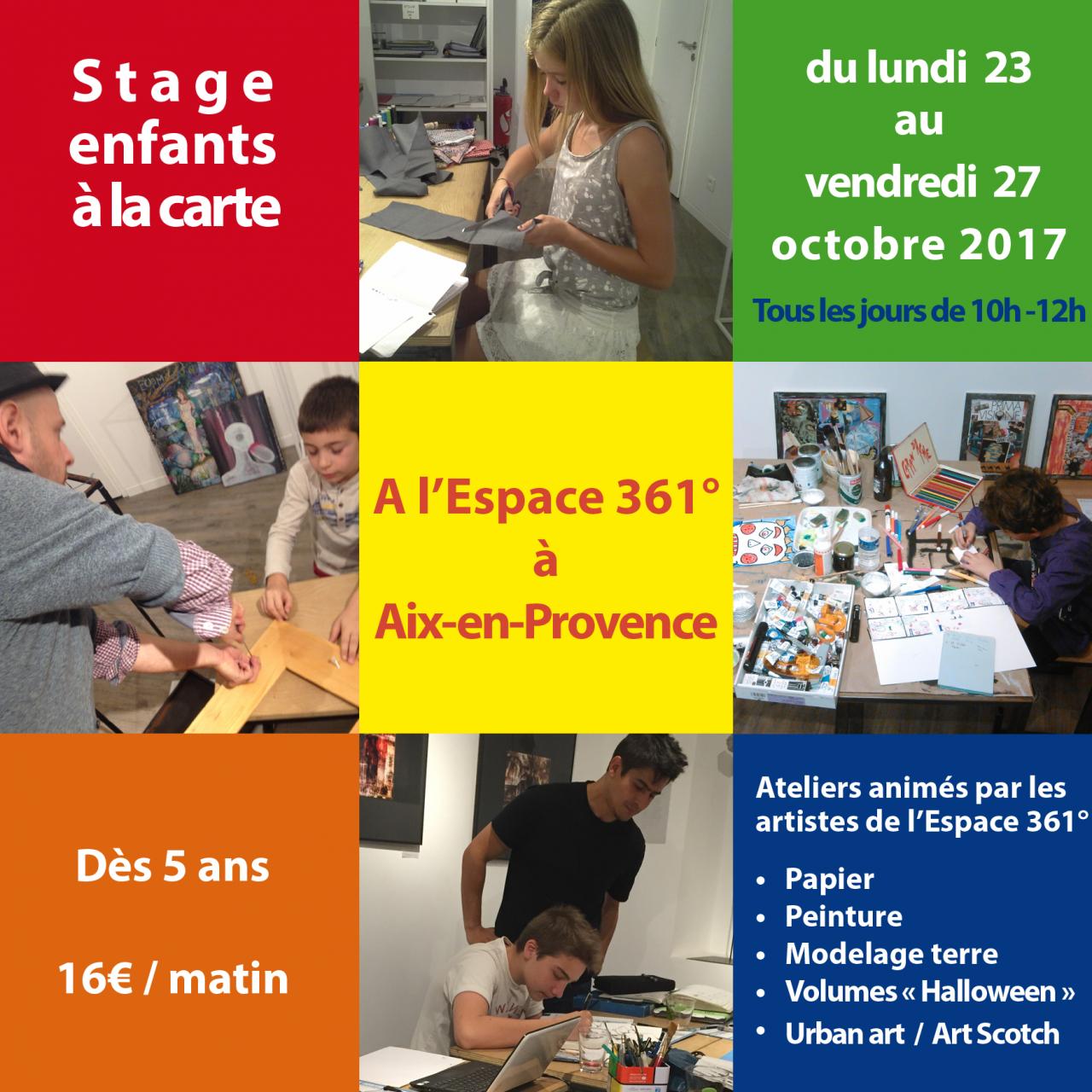 Flyer Web multi-activités enfants Toussaint 2017-1