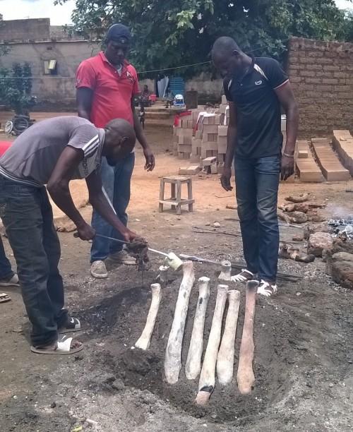 Stage Burkina faso 2