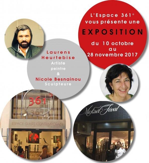 Visuel Web MF expo Laurens & Nicole