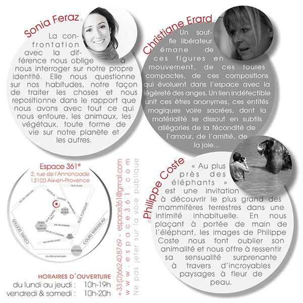 Flyer CErard & SFeraz & PCoste2