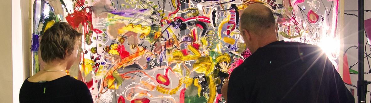 Performance peinture bandeau web