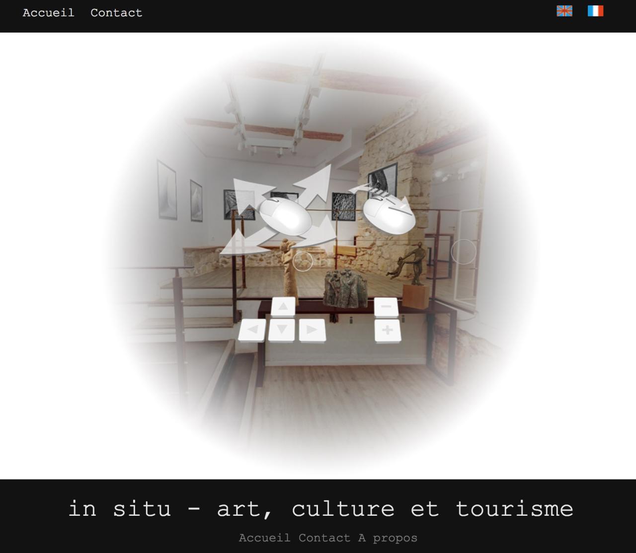 Image def gal virtuelle