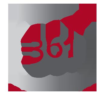 Espace 361°